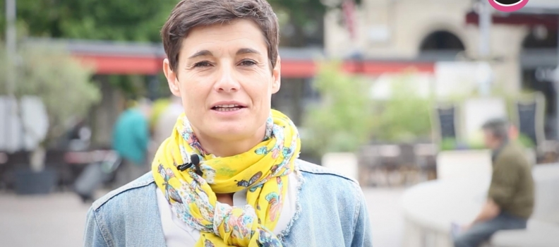 📹 Carine Coutard, directrice du festival